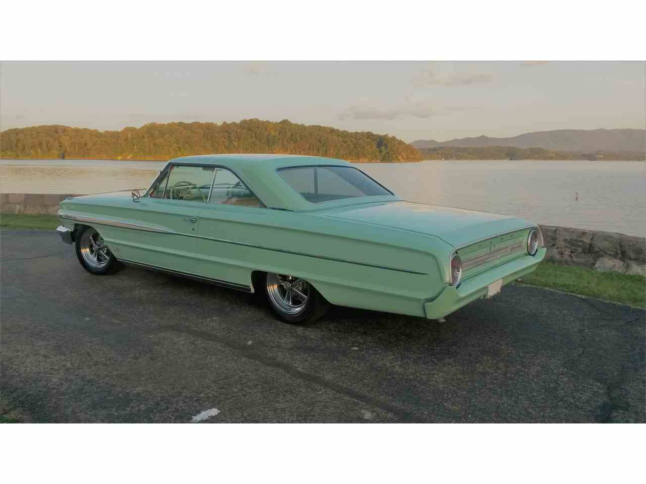 Large Picture of '64 Galaxie 500 - LF1L