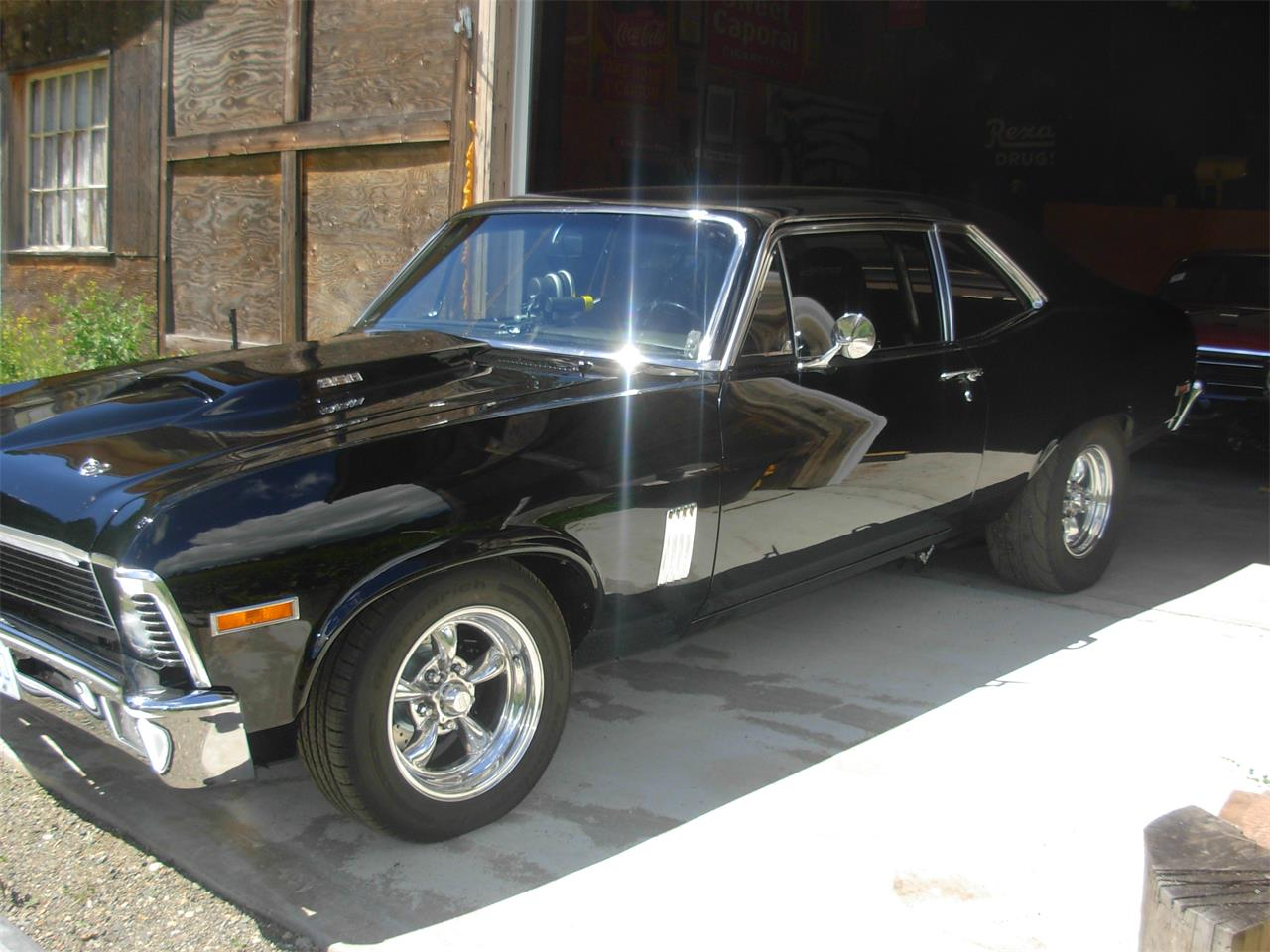 Large Picture of '70 Nova SS - LF1R