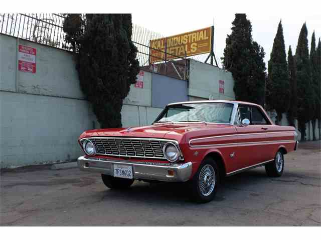 Picture of '64 Falcon Futura - LF1S