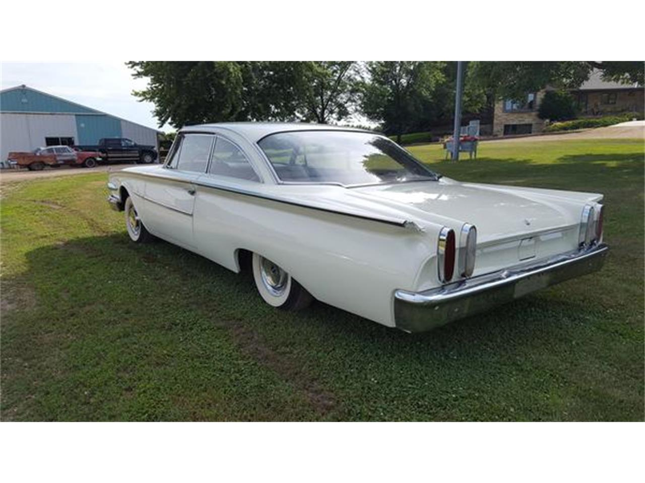 Large Picture of 1960 Edsel Ranger - $7,500.00 Offered by Ted's Tuna Boats - LF1X