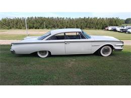 Picture of Classic '60 Edsel Ranger located in Minnesota - $7,500.00 - LF1X