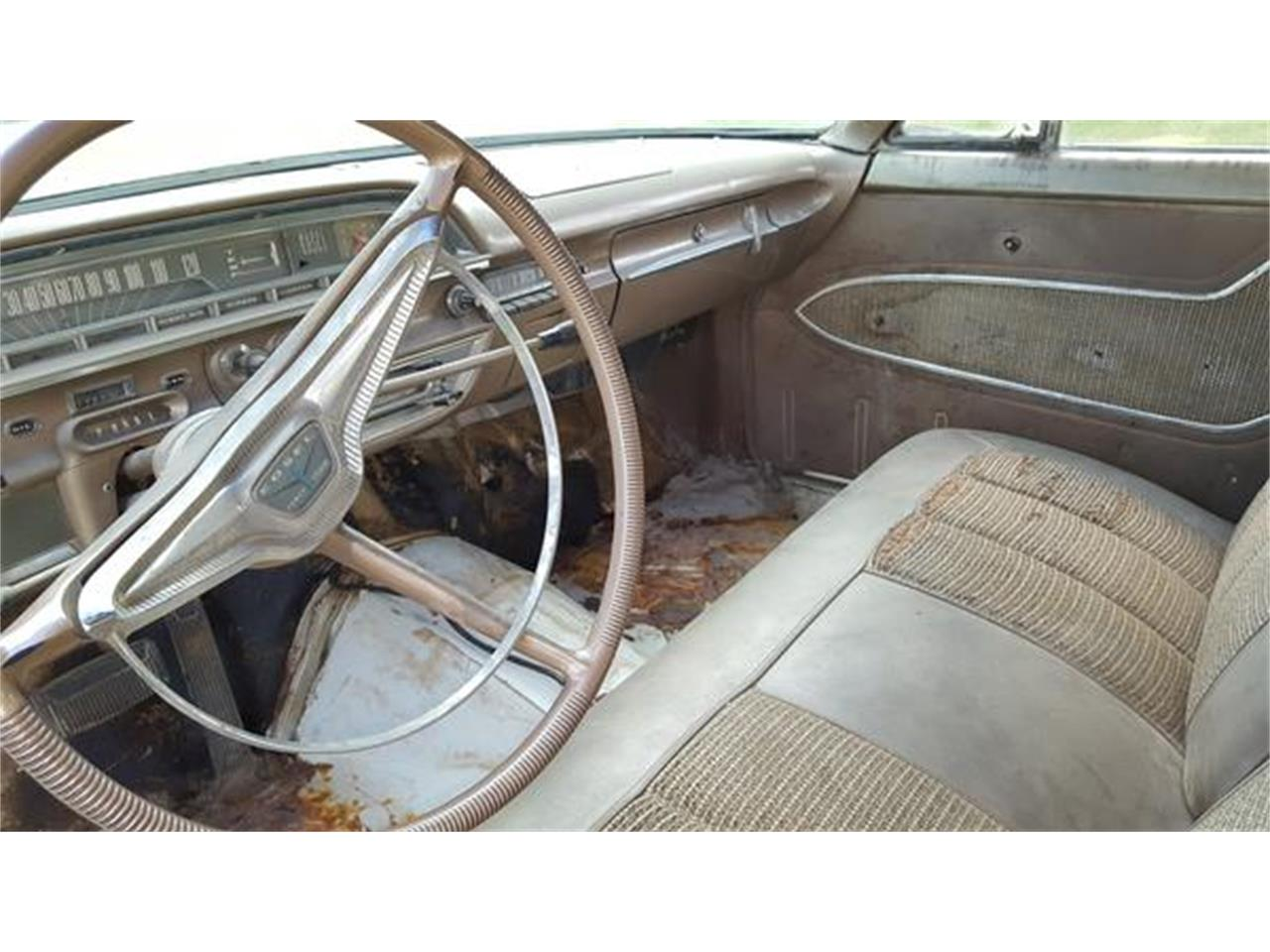 Large Picture of Classic 1960 Edsel Ranger located in New Ulm Minnesota - $7,500.00 - LF1X