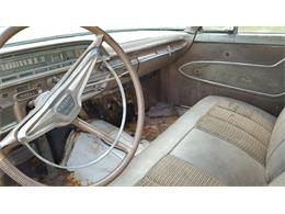 Picture of Classic 1960 Edsel Ranger located in New Ulm Minnesota - LF1X