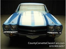 Picture of '70 El Camino - LF1Y