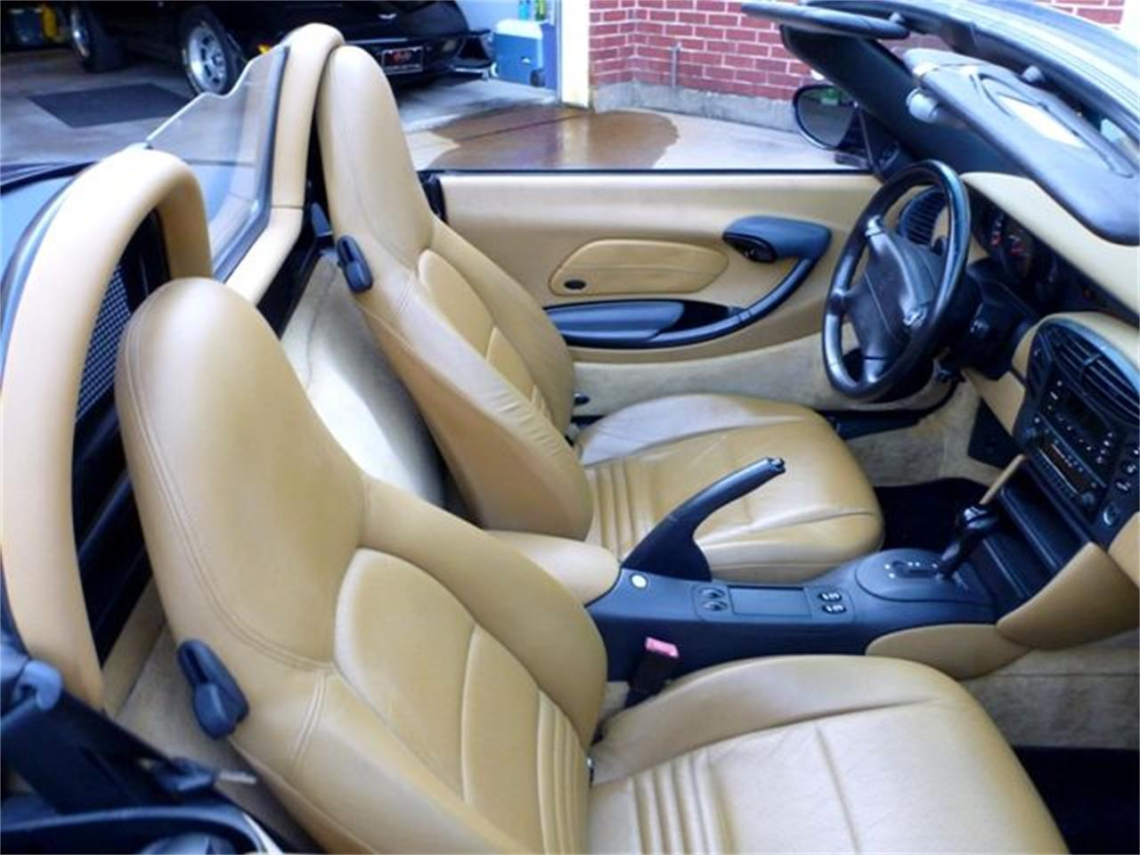 Large Picture of '99 Porsche Boxster located in Arlington Texas - $8,500.00 Offered by Classical Gas Enterprises - LF20