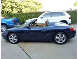 Picture of '99 Porsche Boxster - LF20