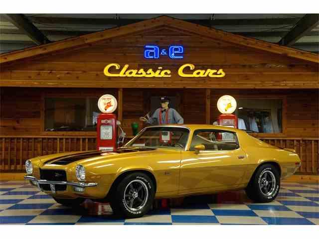 Picture of '70 Camaro - L8LT