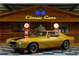 Picture of Classic '70 Chevrolet Camaro located in Texas Offered by A&E Classic Cars - L8LT