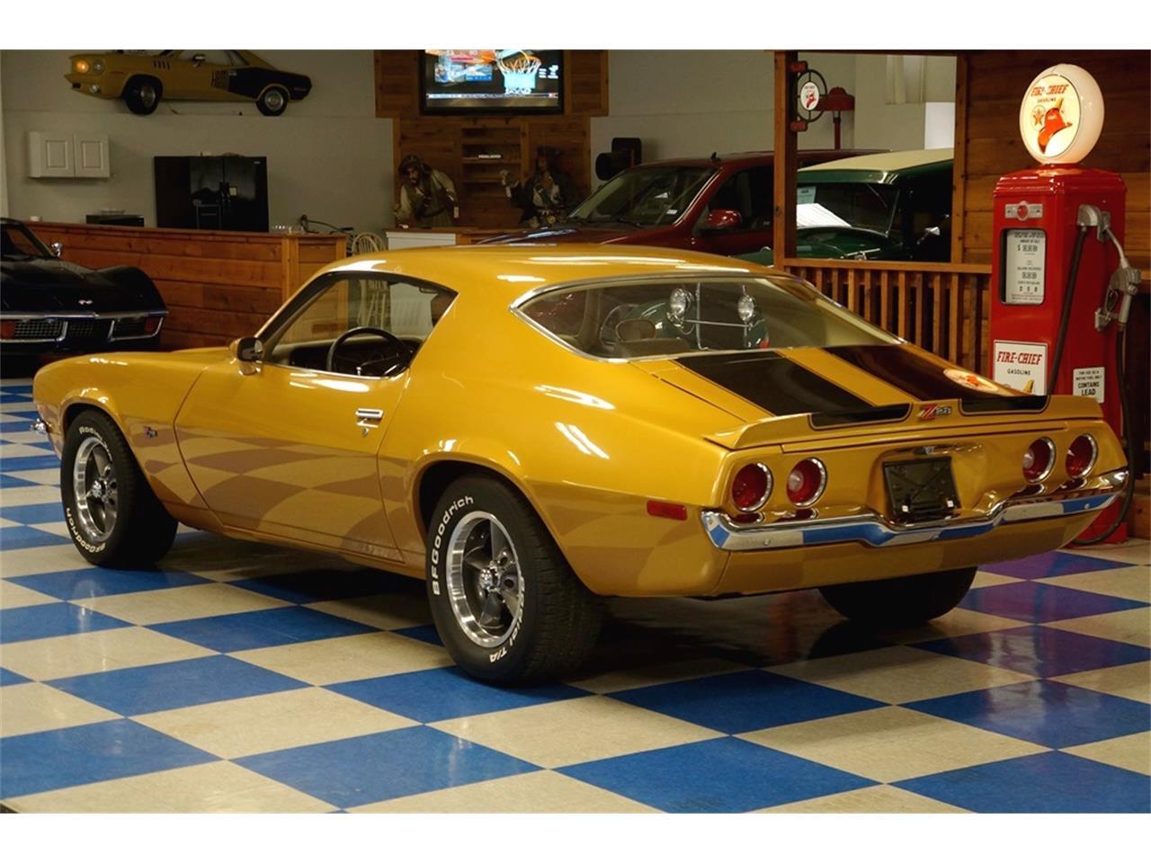 Large Picture of Classic '70 Camaro - $29,900.00 - L8LT