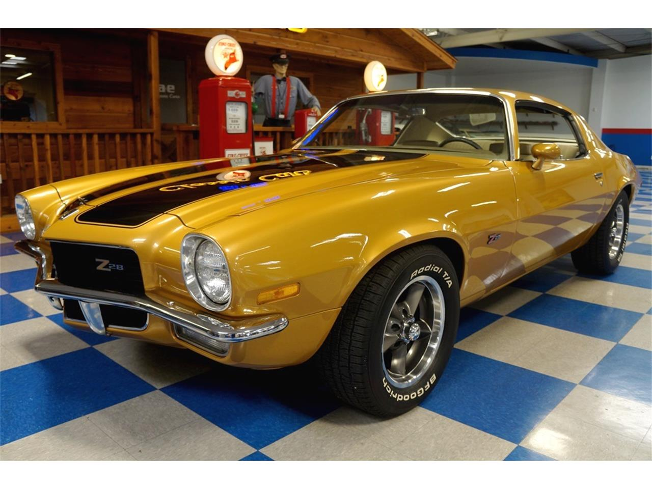 Large Picture of Classic 1970 Camaro located in Texas - $29,900.00 Offered by A&E Classic Cars - L8LT