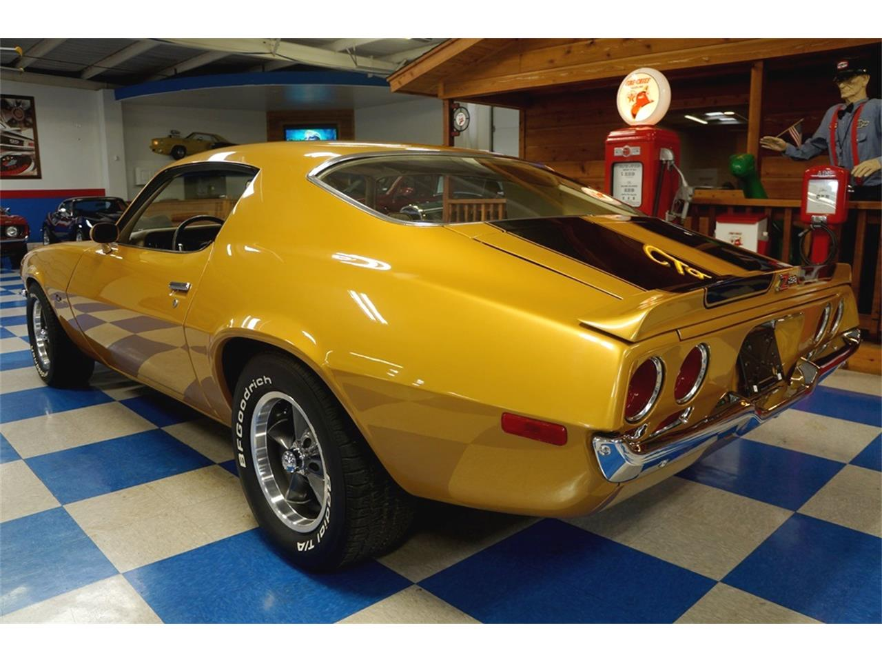 Large Picture of 1970 Camaro Offered by A&E Classic Cars - L8LT