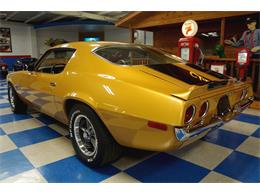 Picture of 1970 Chevrolet Camaro located in New Braunfels Texas - $29,900.00 Offered by A&E Classic Cars - L8LT
