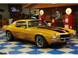Picture of Classic '70 Camaro located in Texas Offered by A&E Classic Cars - L8LT