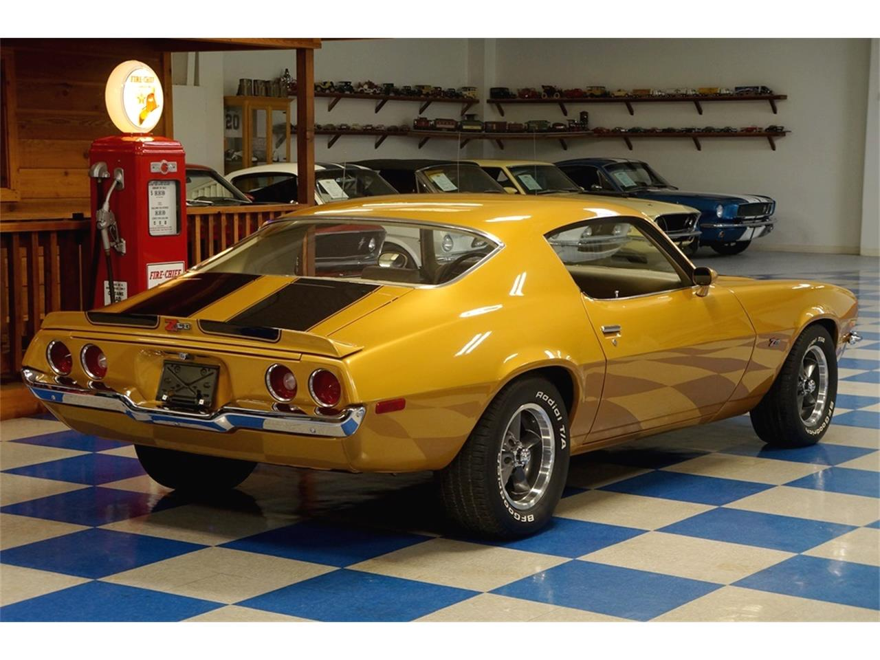 Large Picture of '70 Camaro located in New Braunfels Texas - $29,900.00 - L8LT