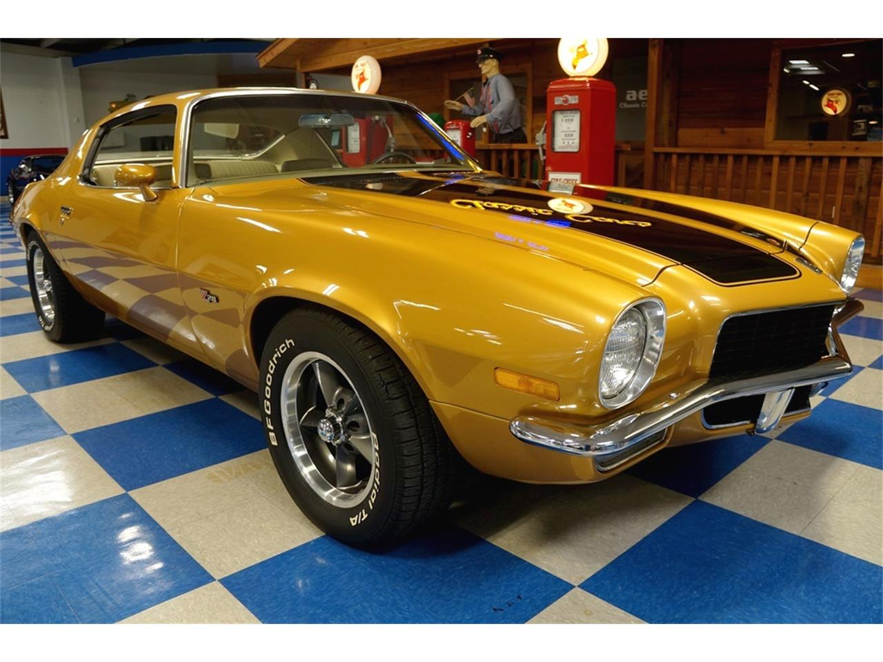 Large Picture of Classic '70 Camaro located in New Braunfels Texas - L8LT
