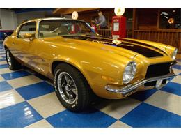 Picture of Classic '70 Camaro Offered by A&E Classic Cars - L8LT