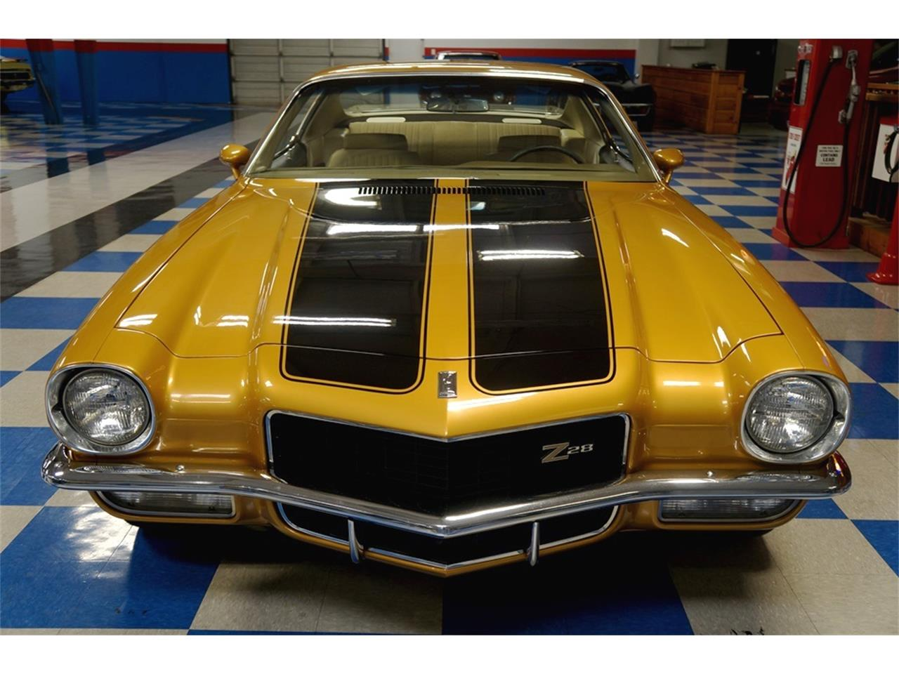Large Picture of 1970 Chevrolet Camaro located in Texas - $29,900.00 Offered by A&E Classic Cars - L8LT