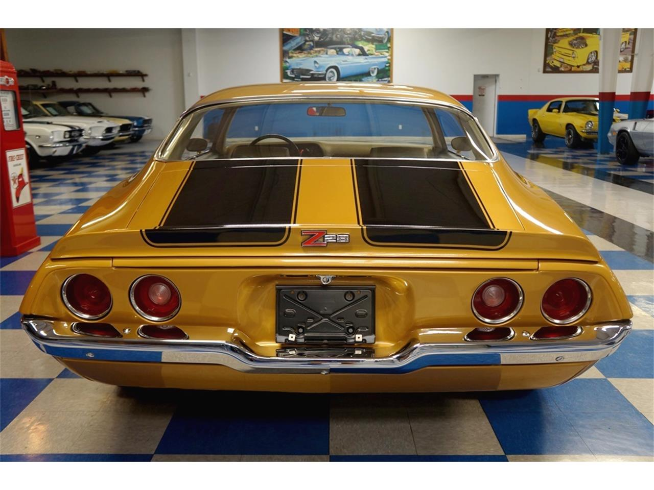 Large Picture of Classic '70 Camaro located in Texas Offered by A&E Classic Cars - L8LT