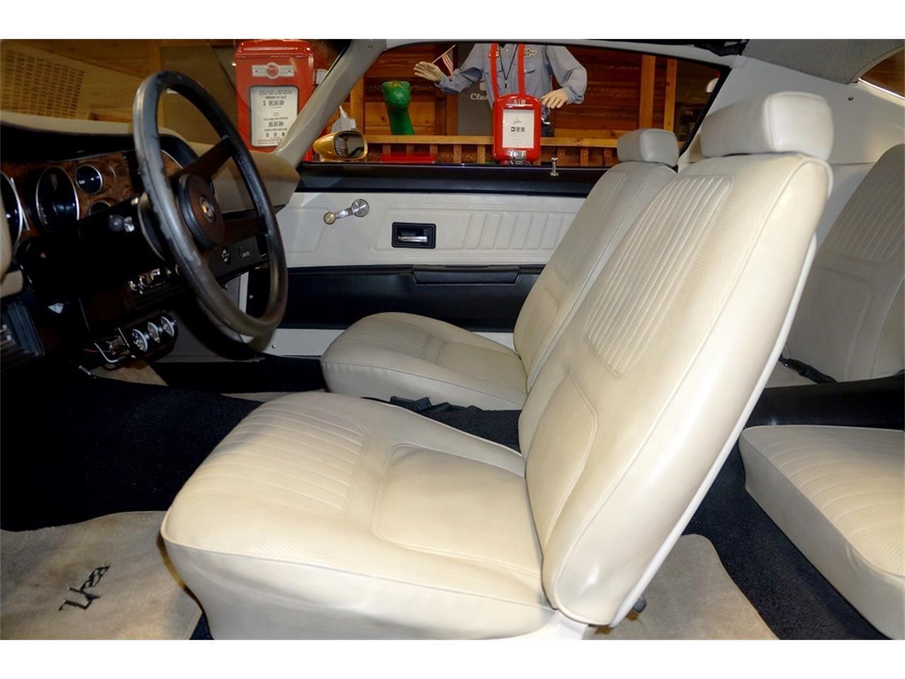 Large Picture of Classic 1970 Chevrolet Camaro - L8LT