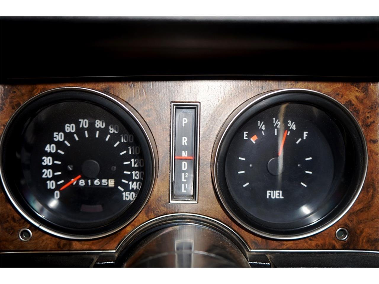 Large Picture of Classic 1970 Chevrolet Camaro - $29,900.00 - L8LT