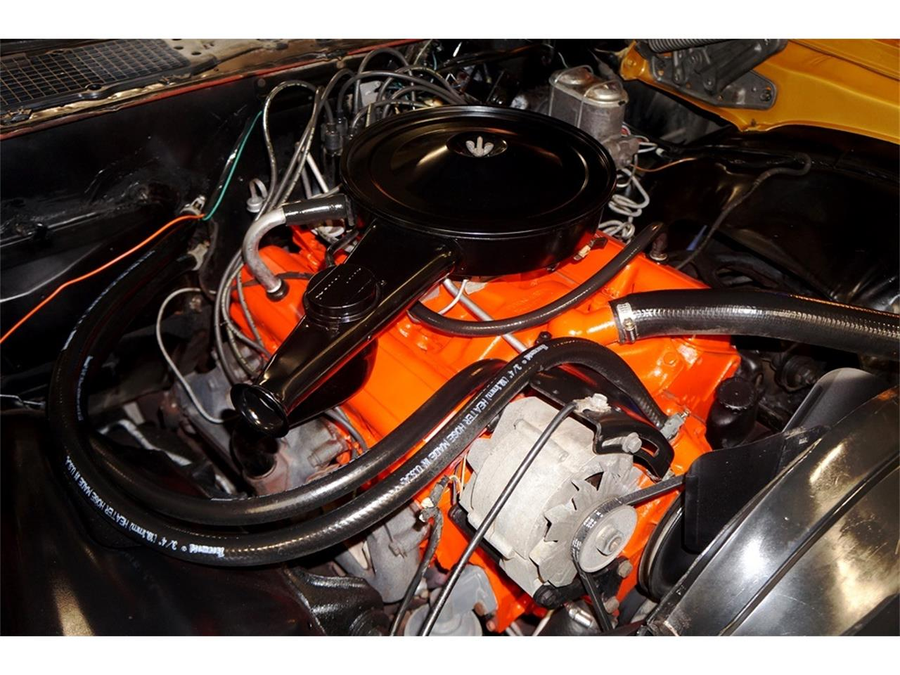 Large Picture of Classic '70 Chevrolet Camaro located in Texas - $29,900.00 Offered by A&E Classic Cars - L8LT