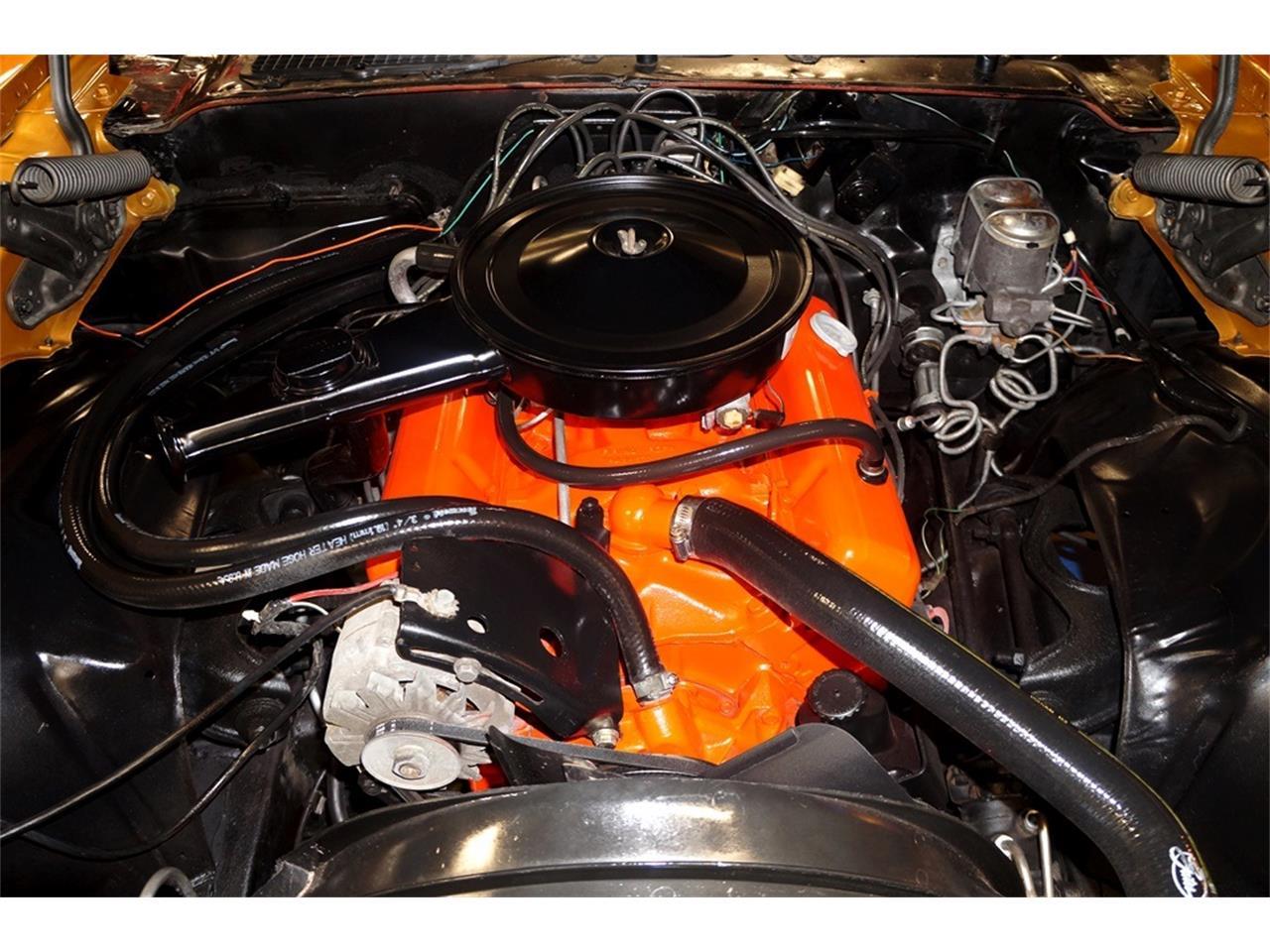 Large Picture of Classic 1970 Camaro - $29,900.00 - L8LT