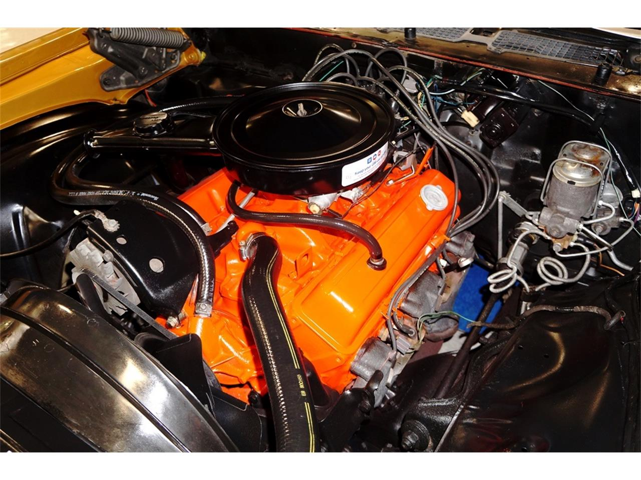 Large Picture of Classic '70 Chevrolet Camaro - $29,900.00 Offered by A&E Classic Cars - L8LT