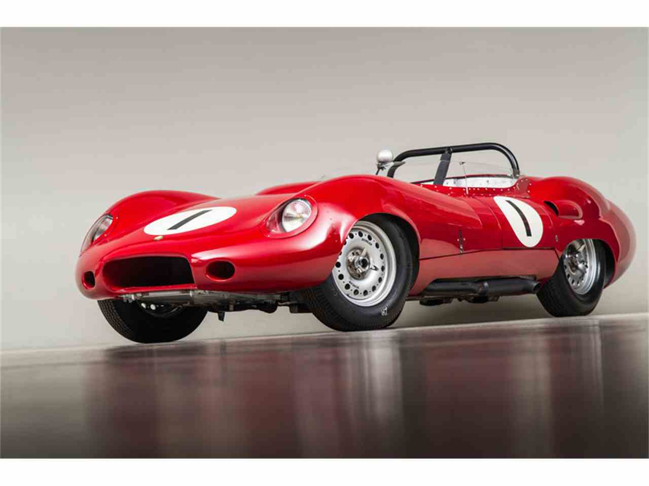Large Picture of '59 Chevrolet-Costin Prototype - LF25