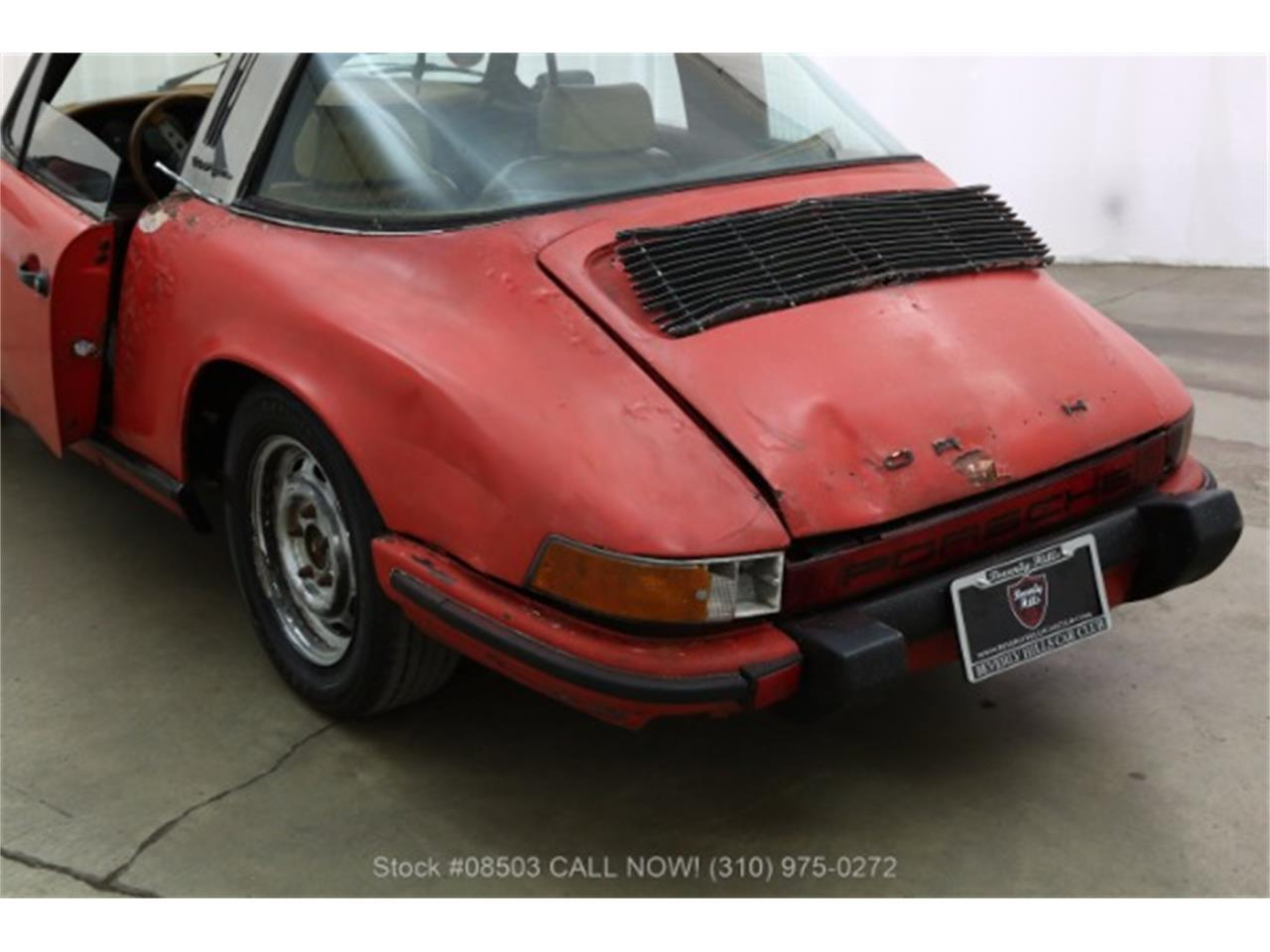 Large Picture of '69 911E - LF26