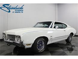 Picture of '70 Cutlass - LF2O