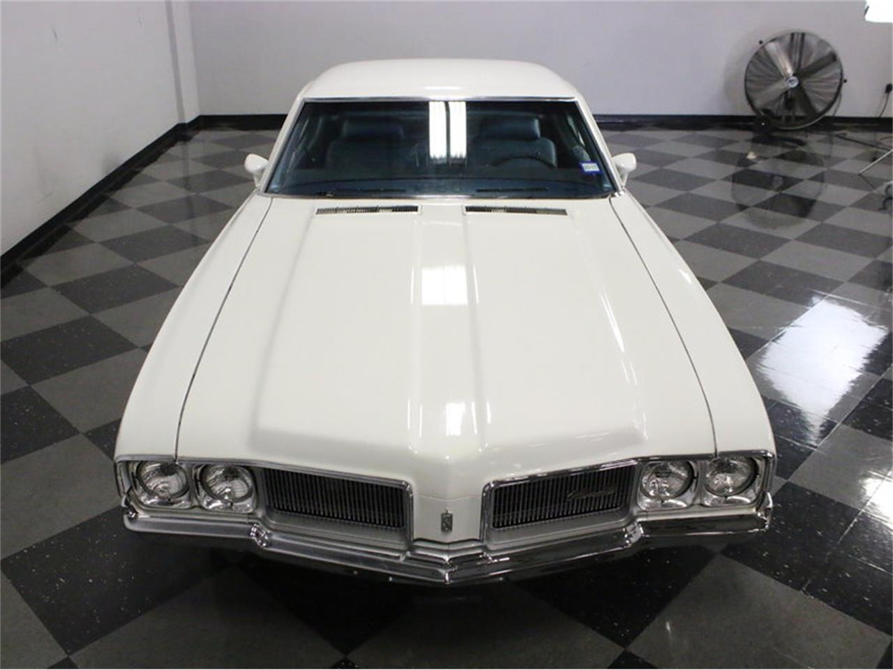 Large Picture of '70 Cutlass - LF2O