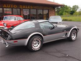 Picture of '78 Chevrolet Corvette Offered by Ohio Corvettes and Muscle Cars - LF39