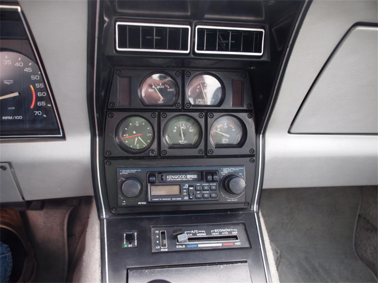 Large Picture of 1978 Corvette - LF39