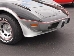 Picture of 1978 Corvette located in Ohio Offered by Ohio Corvettes and Muscle Cars - LF39
