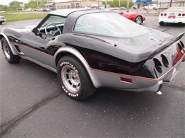 Picture of '78 Chevrolet Corvette located in Ohio Offered by Ohio Corvettes and Muscle Cars - LF39