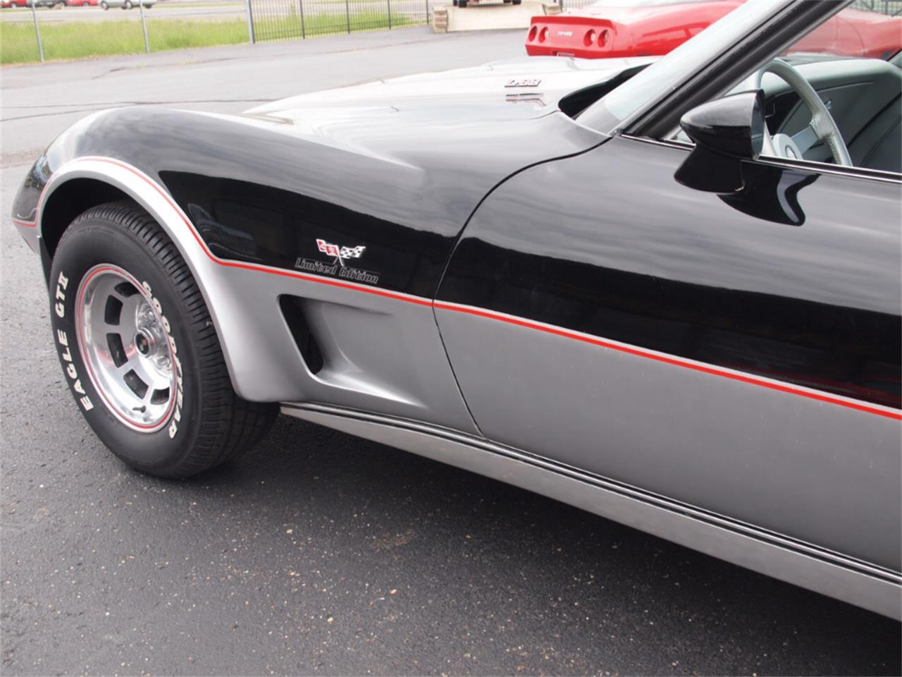 Large Picture of '78 Chevrolet Corvette located in Ohio - $29,500.00 Offered by Ohio Corvettes and Muscle Cars - LF39