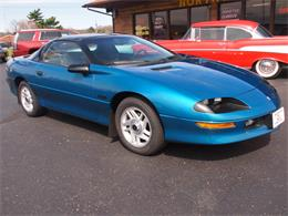 Picture of '95 Camaro - LF3B