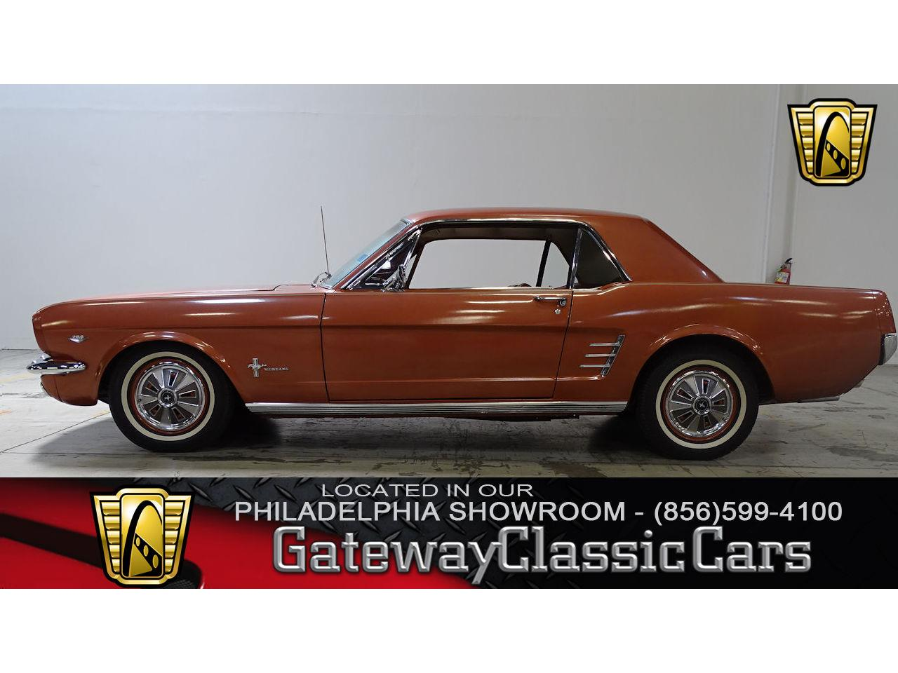 Large Picture of '66 Mustang - $19,995.00 - LF3T