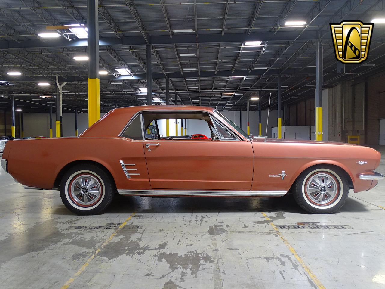 Large Picture of Classic 1966 Ford Mustang located in New Jersey - LF3T