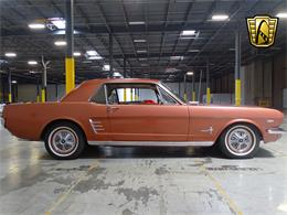 Picture of 1966 Mustang located in West Deptford New Jersey - $19,995.00 - LF3T