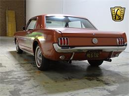 Picture of Classic '66 Ford Mustang located in West Deptford New Jersey - $19,995.00 - LF3T