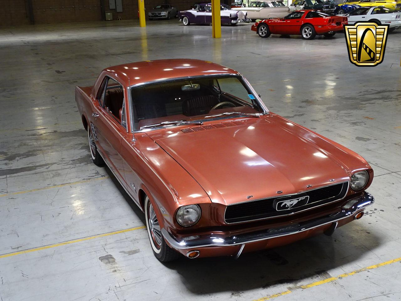 Large Picture of '66 Mustang - $19,995.00 Offered by Gateway Classic Cars - Philadelphia - LF3T