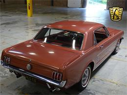 Picture of Classic '66 Mustang - LF3T
