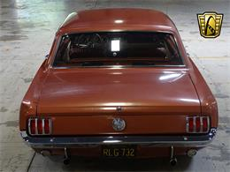 Picture of 1966 Ford Mustang - $19,995.00 Offered by Gateway Classic Cars - Philadelphia - LF3T