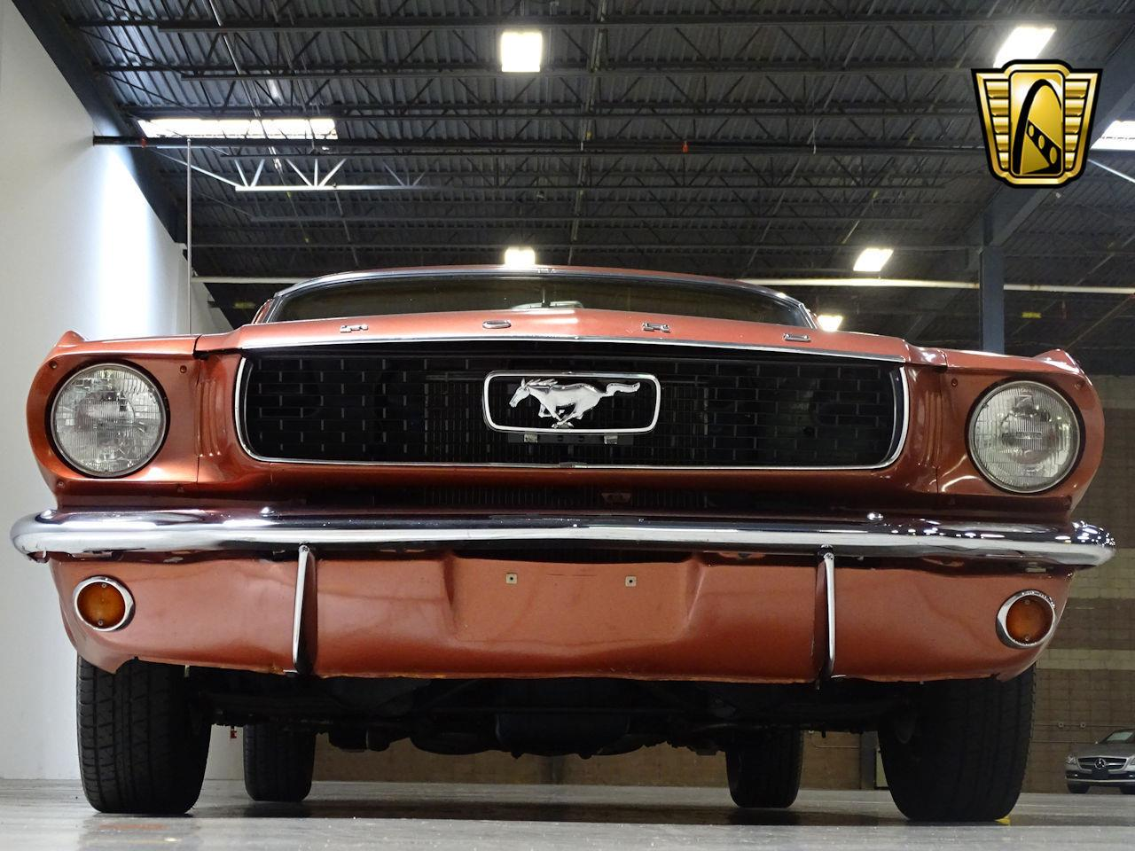 Large Picture of 1966 Mustang located in West Deptford New Jersey - $19,995.00 - LF3T
