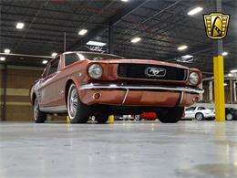 Picture of Classic 1966 Mustang - LF3T