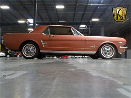 Picture of Classic 1966 Mustang - $19,995.00 Offered by Gateway Classic Cars - Philadelphia - LF3T
