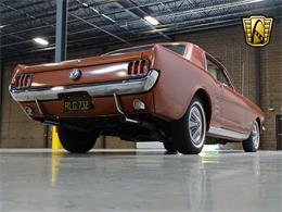 Picture of '66 Mustang - $19,995.00 Offered by Gateway Classic Cars - Philadelphia - LF3T