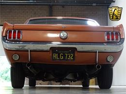 Picture of Classic 1966 Ford Mustang located in West Deptford New Jersey Offered by Gateway Classic Cars - Philadelphia - LF3T
