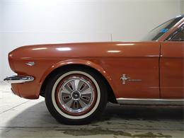 Picture of 1966 Mustang - LF3T